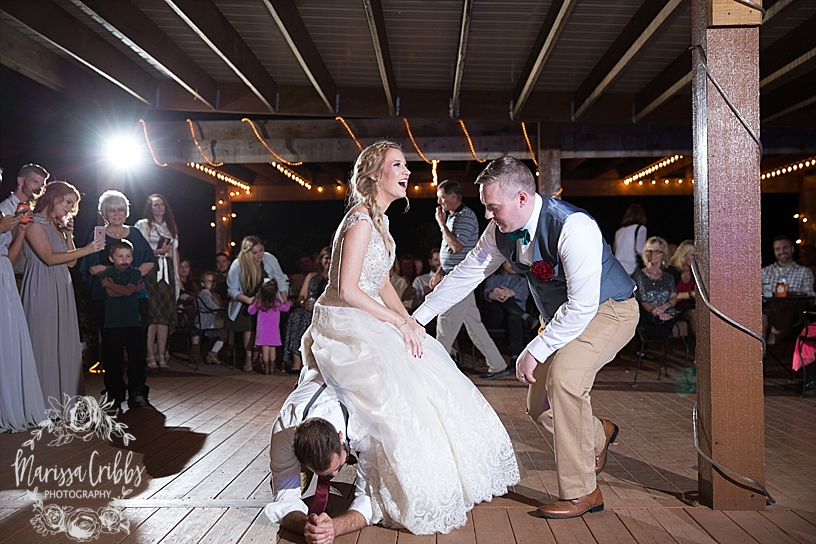 Bridgette & Tyler | Red Bud Party Barn Wedding | Wichita Wedding | Marissa Cribbs Photography_5530.jpg