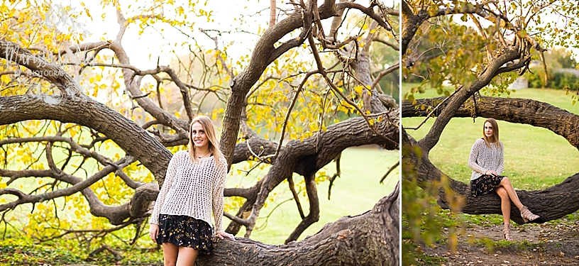 Jordan Senior Pics | Loose Park Senior Photography | Marissa Cribbs Photography_5555.jpg