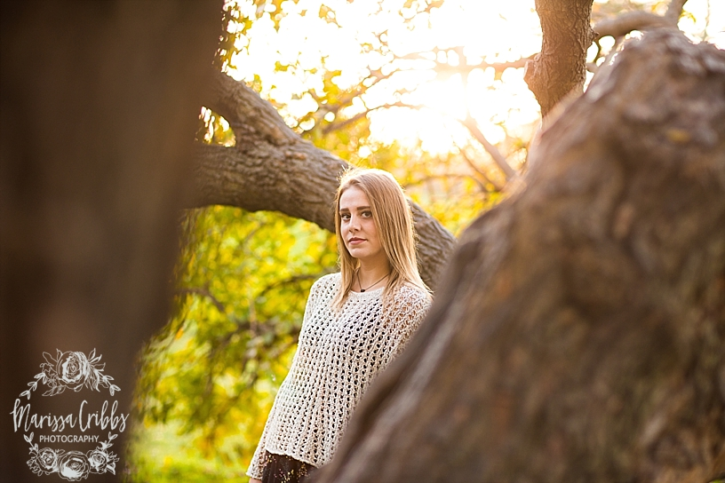 Jordan Senior Pics | Loose Park Senior Photography | Marissa Cribbs Photography_5556.jpg