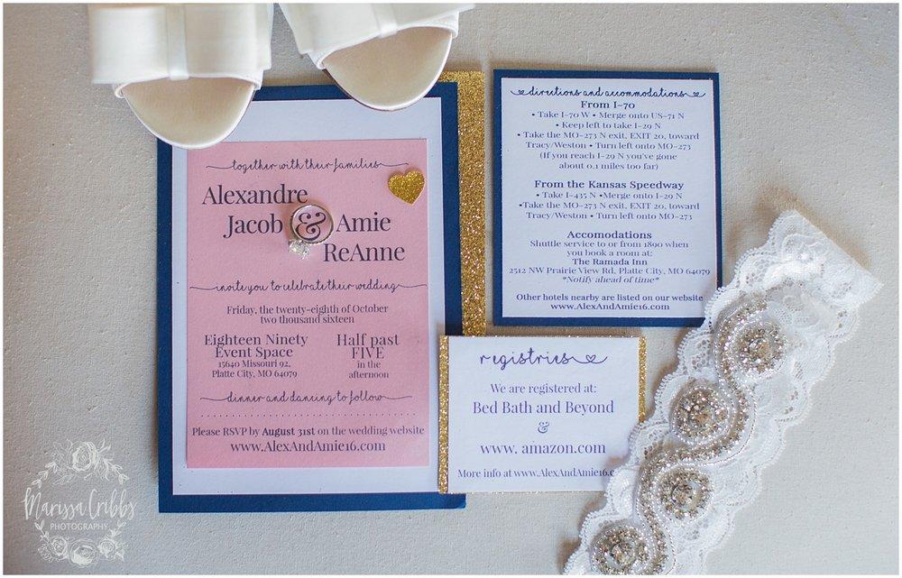 Alex & Amie | Eighteen Ninety Event Space | Marissa Cribbs Photography | Kansas City Perfect Wedding Guide_1243.jpg