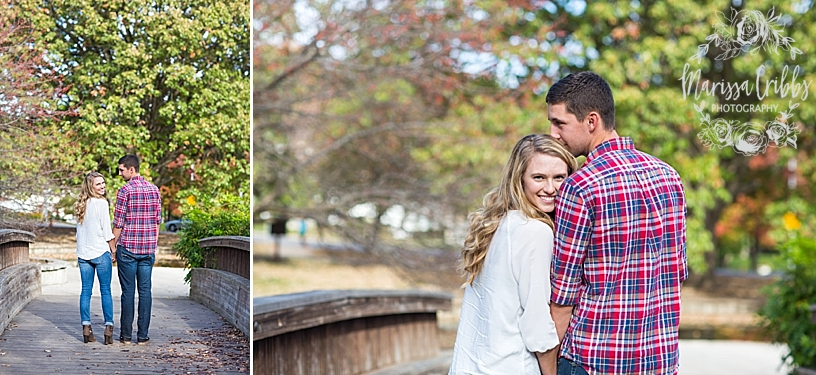 Maree & Corey | Loose Park | KC Engagement Photographer | Marissa Cribbs Photography_5593.jpg