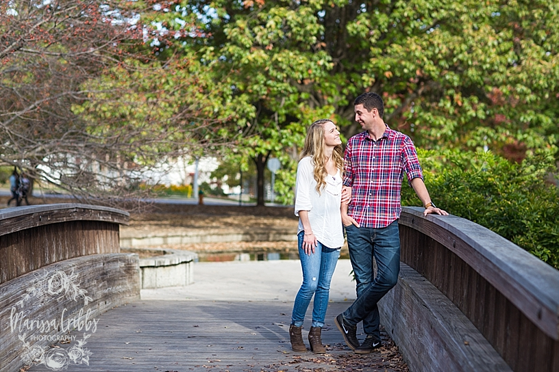 Maree & Corey | Loose Park | KC Engagement Photographer | Marissa Cribbs Photography_5594.jpg