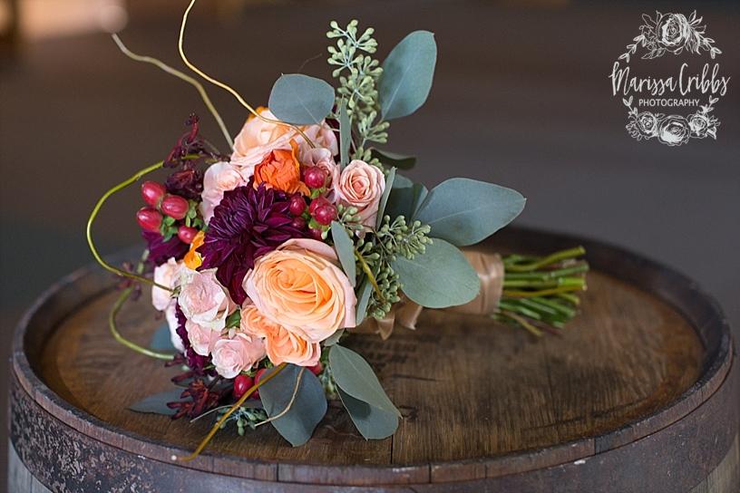 Elizabeth and Trey Wedding | Wichita Wedding Photography | Marissa Cribbs Photography | Rolling Hills Country Club_5676.jpg