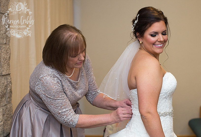 Elizabeth and Trey Wedding | Wichita Wedding Photography | Marissa Cribbs Photography | Rolling Hills Country Club_5681.jpg