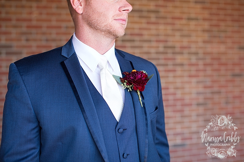 Elizabeth and Trey Wedding | Wichita Wedding Photography | Marissa Cribbs Photography | Rolling Hills Country Club_5690.jpg