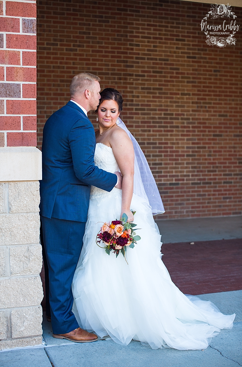 Elizabeth and Trey Wedding | Wichita Wedding Photography | Marissa Cribbs Photography | Rolling Hills Country Club_5694.jpg