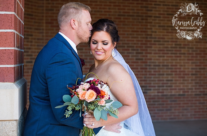 Elizabeth and Trey Wedding | Wichita Wedding Photography | Marissa Cribbs Photography | Rolling Hills Country Club_5695.jpg