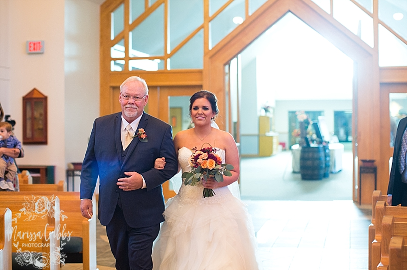 Elizabeth and Trey Wedding | Wichita Wedding Photography | Marissa Cribbs Photography | Rolling Hills Country Club_5704.jpg