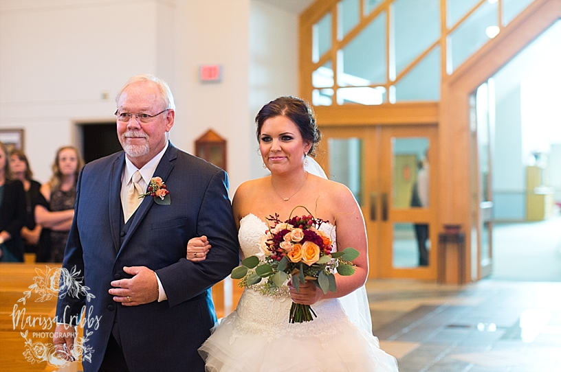 Elizabeth and Trey Wedding | Wichita Wedding Photography | Marissa Cribbs Photography | Rolling Hills Country Club_5705.jpg