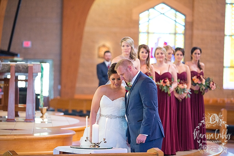 Elizabeth and Trey Wedding | Wichita Wedding Photography | Marissa Cribbs Photography | Rolling Hills Country Club_5719.jpg