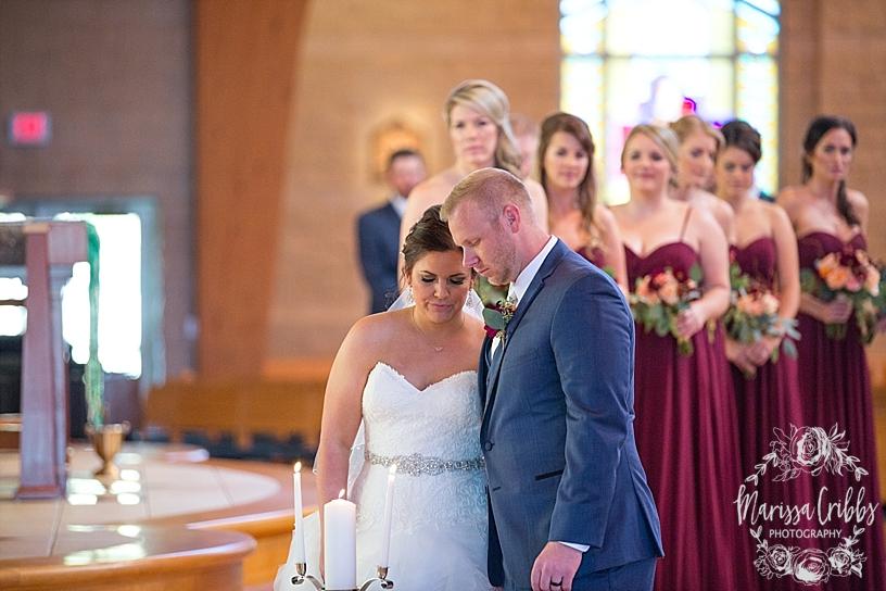 Elizabeth and Trey Wedding | Wichita Wedding Photography | Marissa Cribbs Photography | Rolling Hills Country Club_5721.jpg