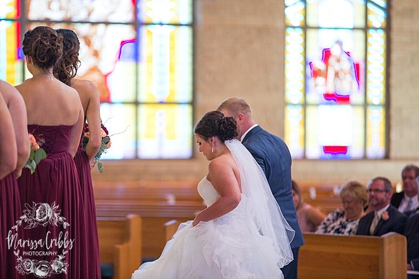 Elizabeth and Trey Wedding | Wichita Wedding Photography | Marissa Cribbs Photography | Rolling Hills Country Club_5724.jpg