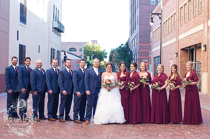 Elizabeth and Trey Wedding | Wichita Wedding Photography | Marissa Cribbs Photography | Rolling Hills Country Club_5730.jpg