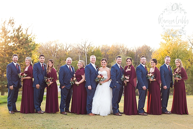 Elizabeth and Trey Wedding | Wichita Wedding Photography | Marissa Cribbs Photography | Rolling Hills Country Club_5759.jpg