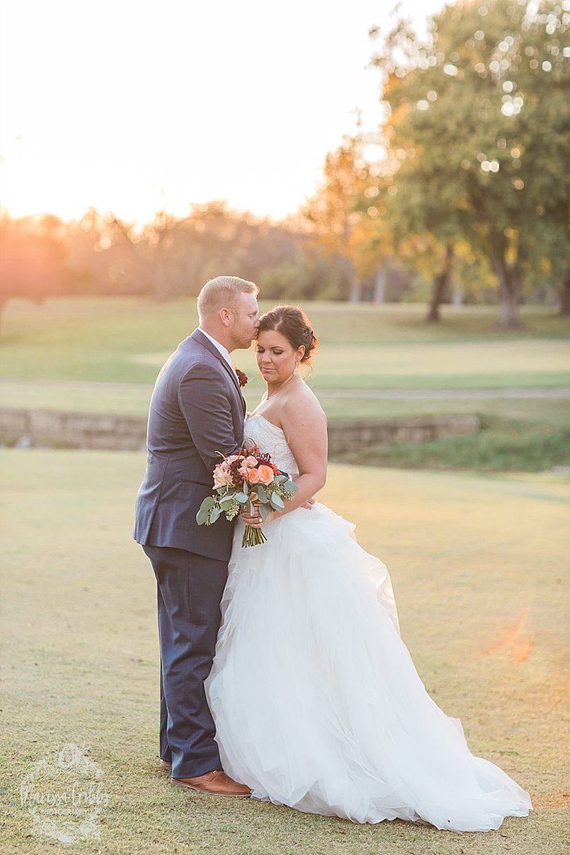 Elizabeth and Trey Wedding | Wichita Wedding Photography | Marissa Cribbs Photography | Rolling Hills Country Club_5762.jpg