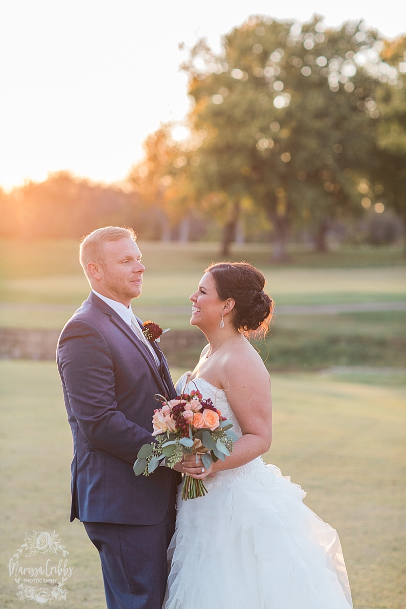 Elizabeth and Trey Wedding | Wichita Wedding Photography | Marissa Cribbs Photography | Rolling Hills Country Club_5766.jpg
