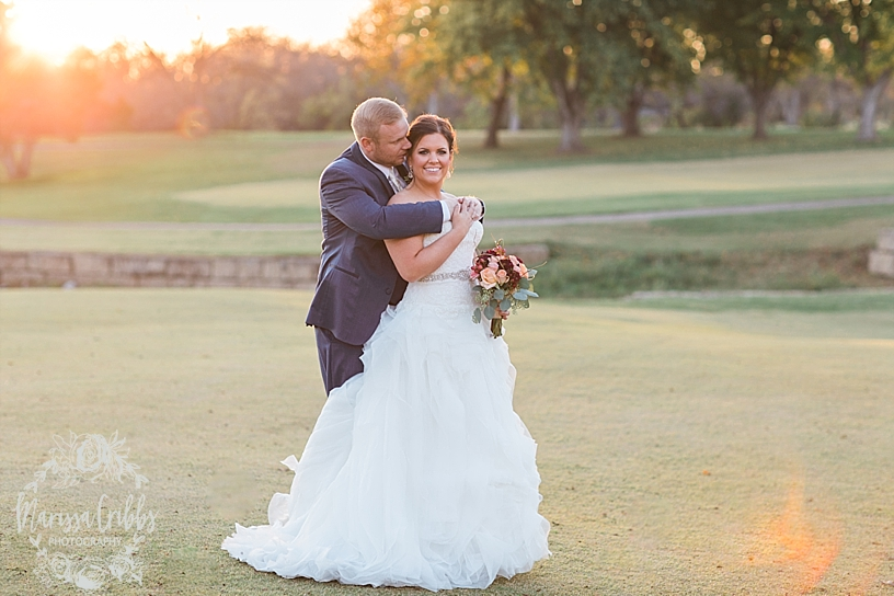 Elizabeth and Trey Wedding | Wichita Wedding Photography | Marissa Cribbs Photography | Rolling Hills Country Club_5767.jpg