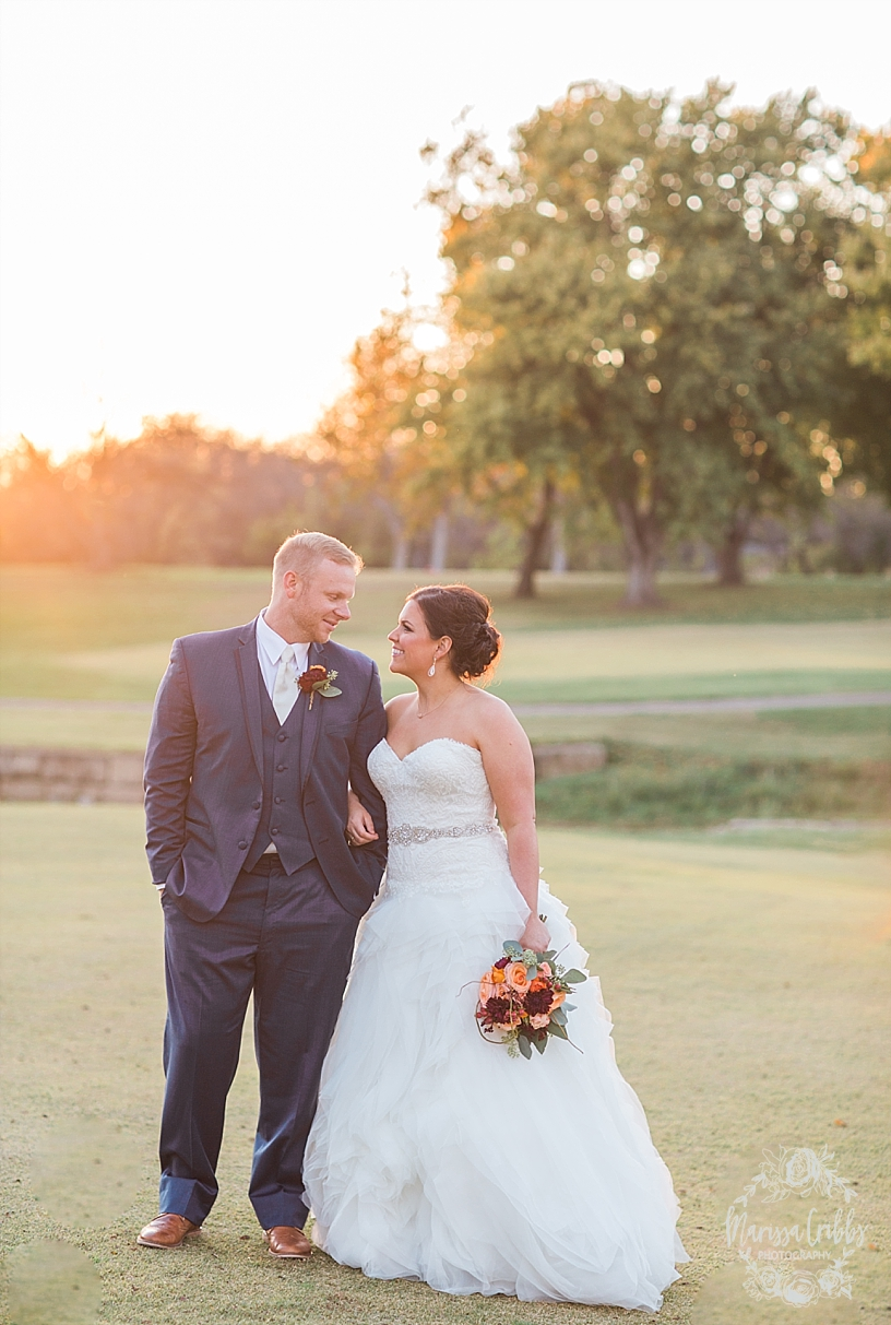 Elizabeth and Trey Wedding | Wichita Wedding Photography | Marissa Cribbs Photography | Rolling Hills Country Club_5769.jpg