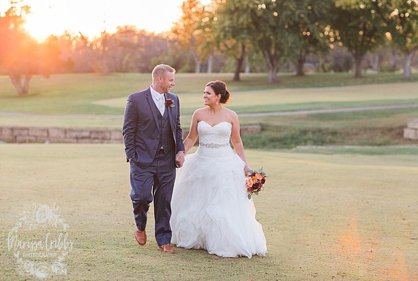 Elizabeth and Trey Wedding | Wichita Wedding Photography | Marissa Cribbs Photography | Rolling Hills Country Club_5771.jpg