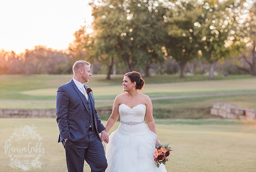 Elizabeth and Trey Wedding | Wichita Wedding Photography | Marissa Cribbs Photography | Rolling Hills Country Club_5772.jpg