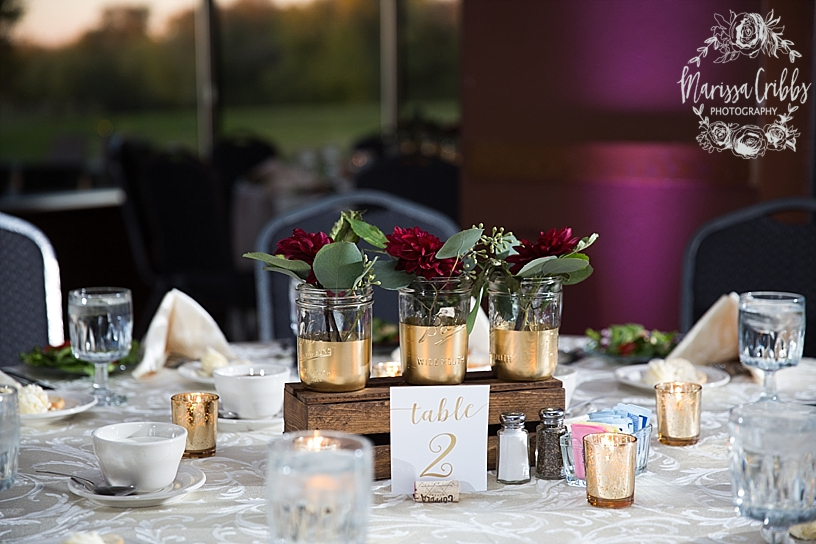 Elizabeth and Trey Wedding | Wichita Wedding Photography | Marissa Cribbs Photography | Rolling Hills Country Club_5774.jpg