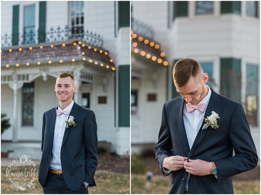 Thompson Barn Wedding | KC Wedding Photographer | Marissa Cribbs Photography_1524.jpg