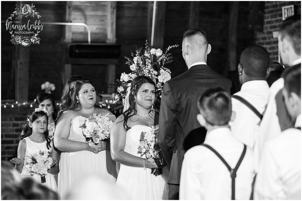 Thompson Barn Wedding | KC Wedding Photographer | Marissa Cribbs Photography_1561.jpg