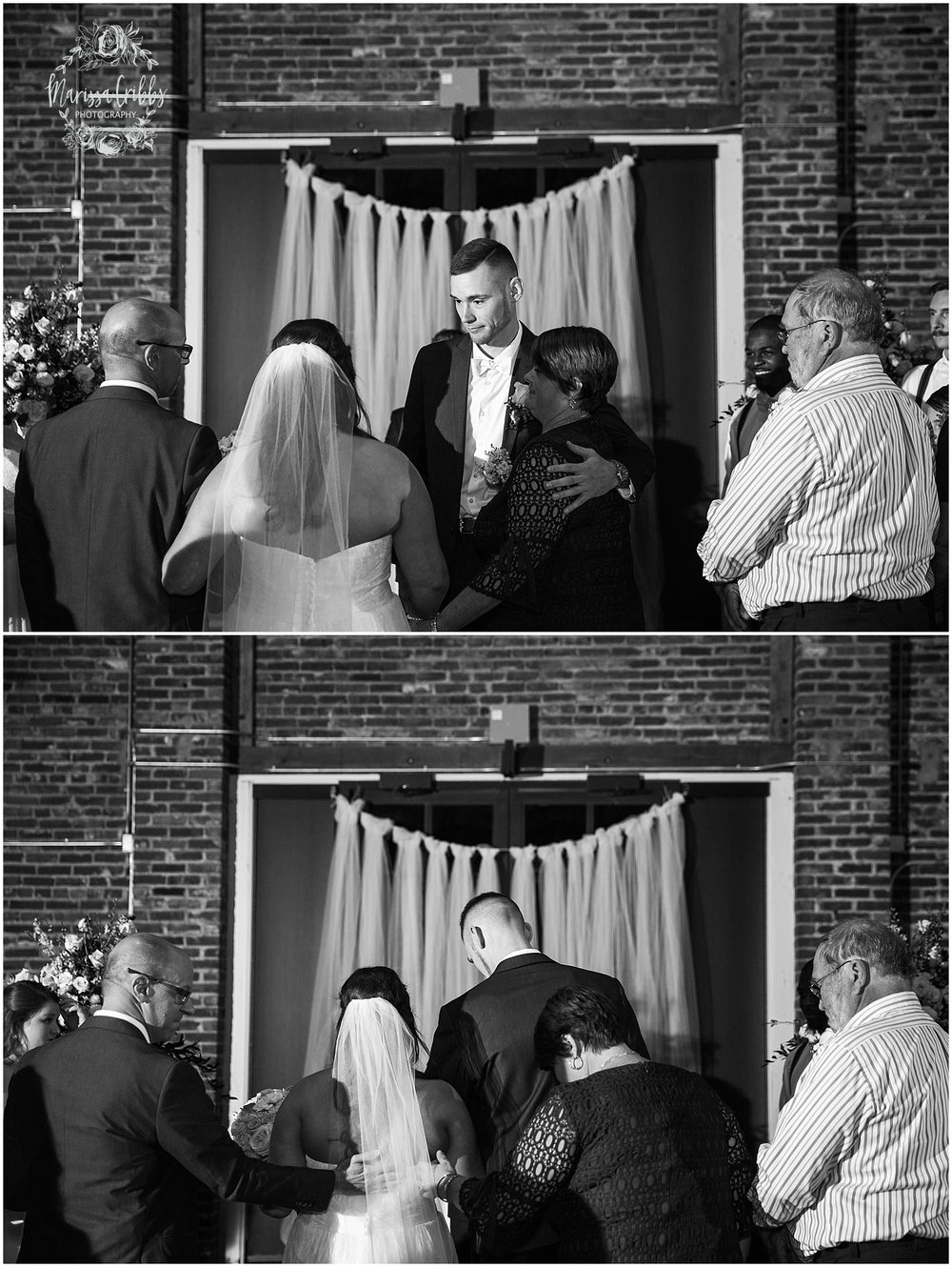 Thompson Barn Wedding | KC Wedding Photographer | Marissa Cribbs Photography_1560.jpg