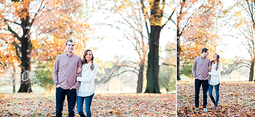 Kelsey & Brendan Engaged | Kansas City Plaza Lights | KC Plaza Christmas Engagement Photos | The Madrid Theatre | Marissa Cribbs Photography_5835.jpg