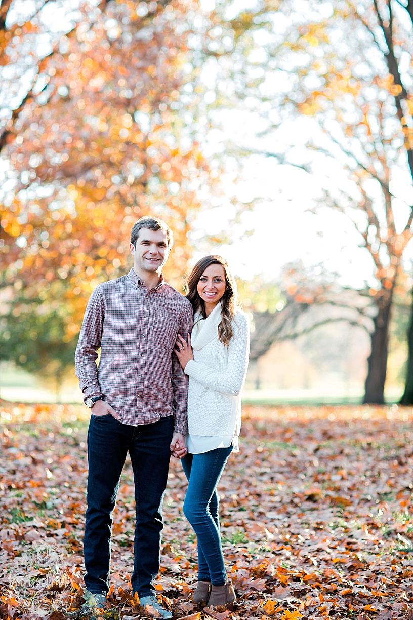 Kelsey & Brendan Engaged | Kansas City Plaza Lights | KC Plaza Christmas Engagement Photos | The Madrid Theatre | Marissa Cribbs Photography_5836.jpg