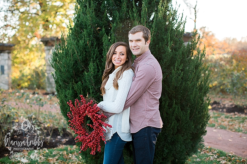 Kelsey & Brendan Engaged | Kansas City Plaza Lights | KC Plaza Christmas Engagement Photos | The Madrid Theatre | Marissa Cribbs Photography_5851.jpg