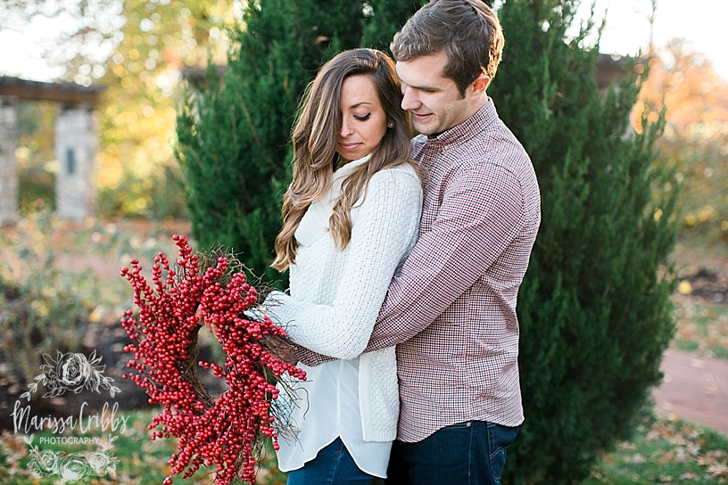 Kelsey & Brendan Engaged | Kansas City Plaza Lights | KC Plaza Christmas Engagement Photos | The Madrid Theatre | Marissa Cribbs Photography_5852.jpg