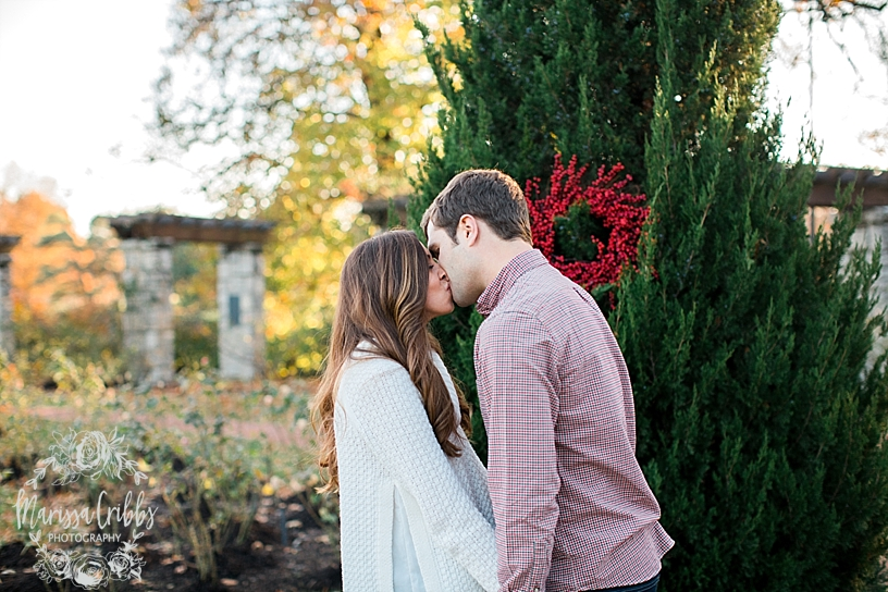 Kelsey & Brendan Engaged | Kansas City Plaza Lights | KC Plaza Christmas Engagement Photos | The Madrid Theatre | Marissa Cribbs Photography_5856.jpg