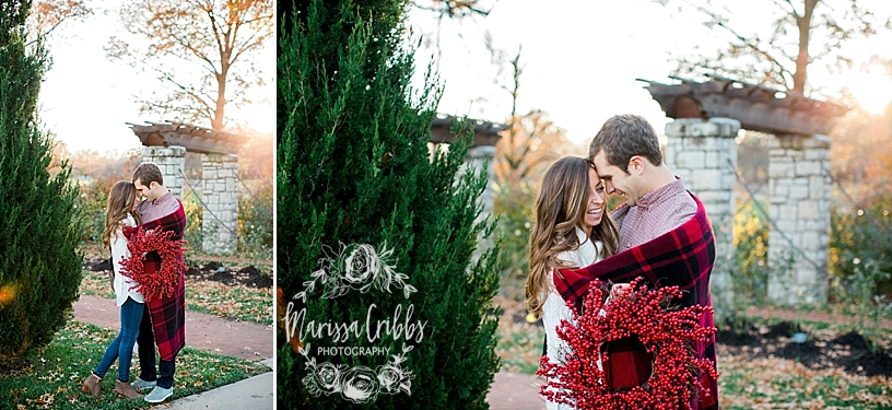 Kelsey & Brendan Engaged | Kansas City Plaza Lights | KC Plaza Christmas Engagement Photos | The Madrid Theatre | Marissa Cribbs Photography_5865.jpg