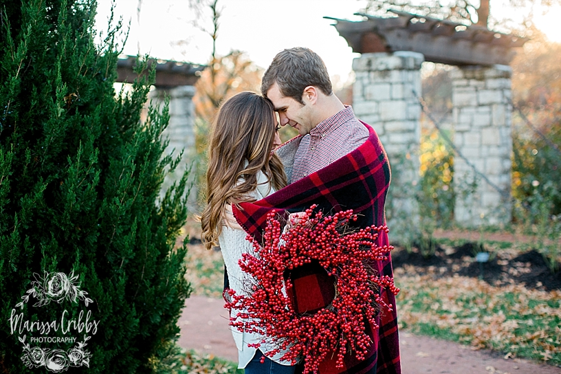 Kelsey & Brendan Engaged | Kansas City Plaza Lights | KC Plaza Christmas Engagement Photos | The Madrid Theatre | Marissa Cribbs Photography_5866.jpg