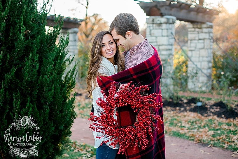 Kelsey & Brendan Engaged | Kansas City Plaza Lights | KC Plaza Christmas Engagement Photos | The Madrid Theatre | Marissa Cribbs Photography_5867.jpg