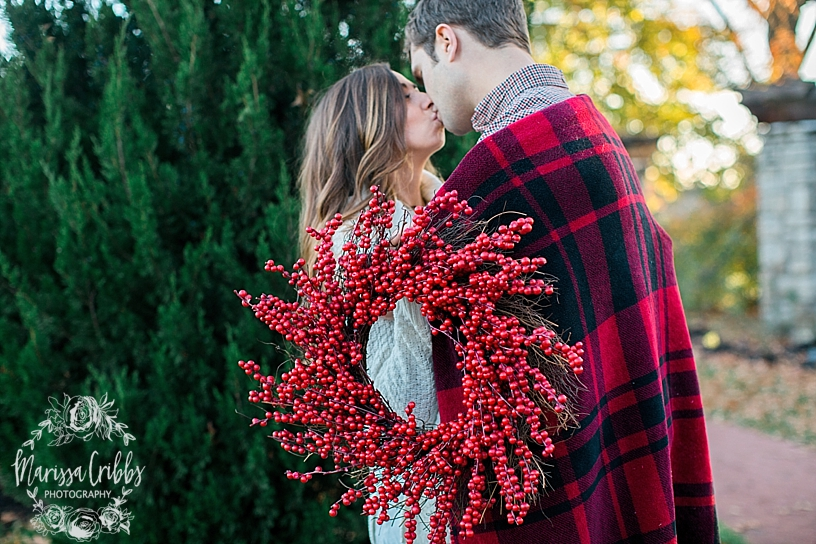 Kelsey & Brendan Engaged | Kansas City Plaza Lights | KC Plaza Christmas Engagement Photos | The Madrid Theatre | Marissa Cribbs Photography_5870.jpg