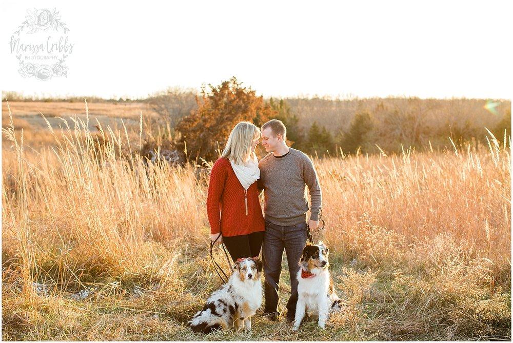 SARAH & SCOTT CHRISTMAS | Marissa Cribbs Photography_1631.jpg