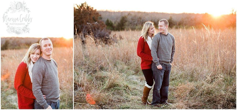 SARAH & SCOTT CHRISTMAS | Marissa Cribbs Photography_1640.jpg