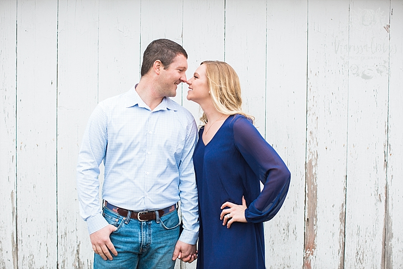 Allison & Kevin Engagement | KC Photographer |  Marissa Cribbs Photography_5904.jpg