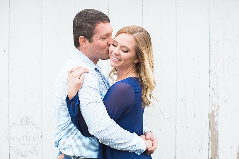 Allison & Kevin Engagement | KC Photographer |  Marissa Cribbs Photography_5906.jpg