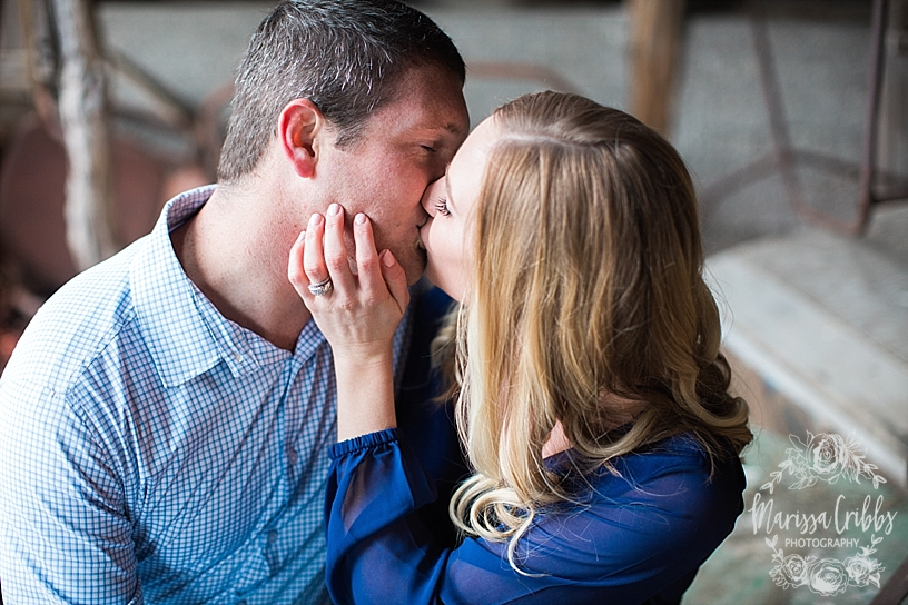 Allison & Kevin Engagement | KC Photographer |  Marissa Cribbs Photography_5911.jpg