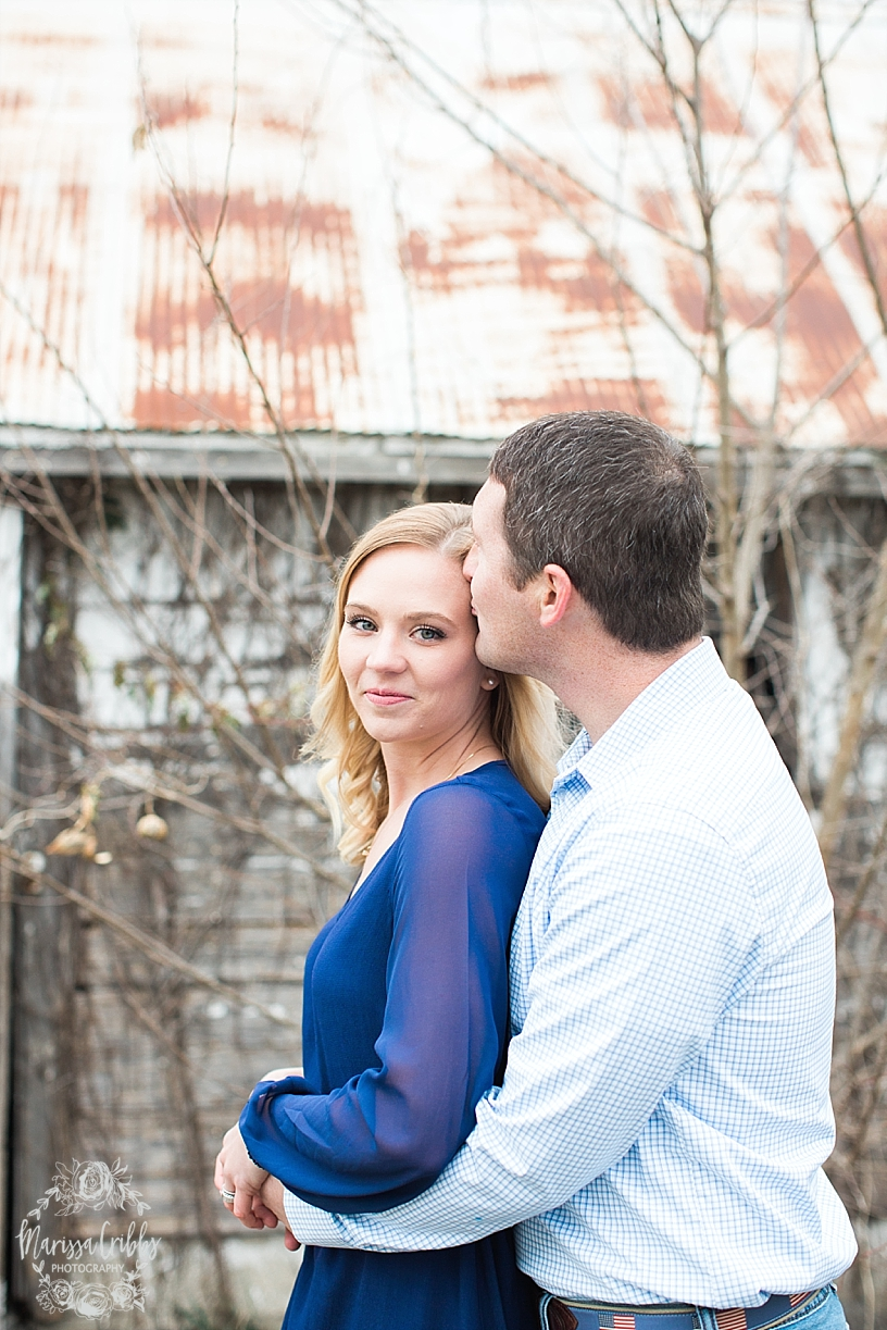 Allison & Kevin Engagement | KC Photographer |  Marissa Cribbs Photography_5913.jpg