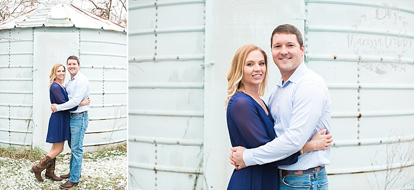 Allison & Kevin Engagement | KC Photographer |  Marissa Cribbs Photography_5914.jpg