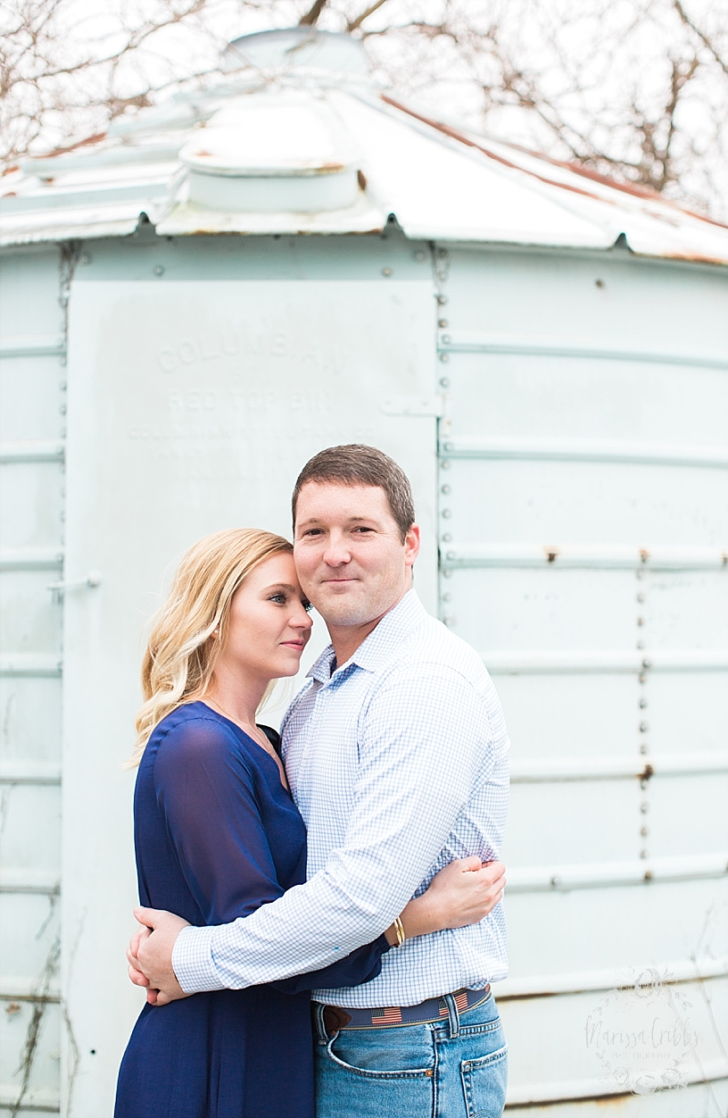 Allison & Kevin Engagement | KC Photographer |  Marissa Cribbs Photography_5915.jpg