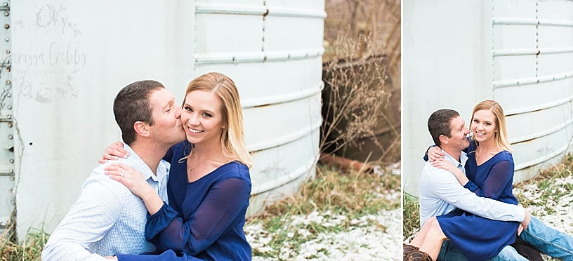 Allison & Kevin Engagement | KC Photographer |  Marissa Cribbs Photography_5919.jpg