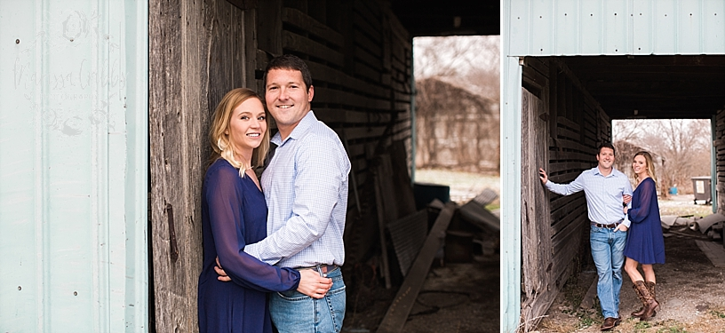 Allison & Kevin Engagement | KC Photographer |  Marissa Cribbs Photography_5920.jpg