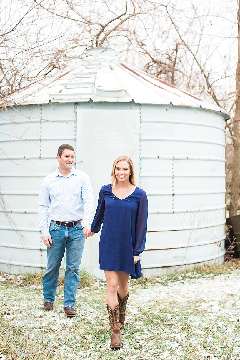Allison & Kevin Engagement | KC Photographer |  Marissa Cribbs Photography_5921.jpg
