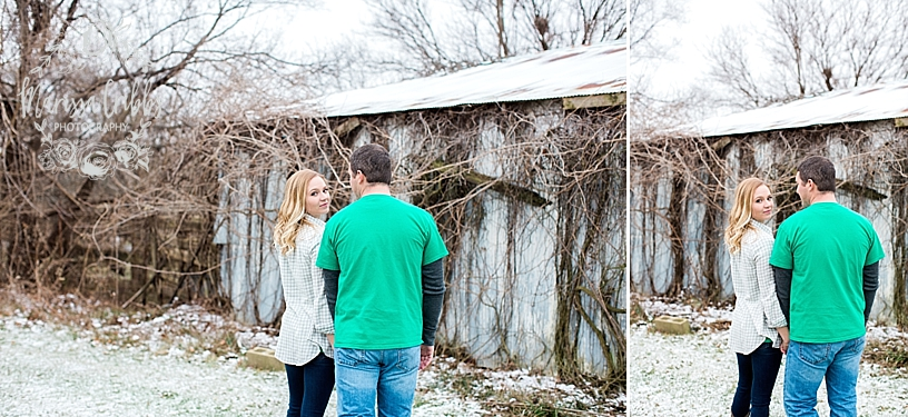 Allison & Kevin Engagement | KC Photographer |  Marissa Cribbs Photography_5925.jpg