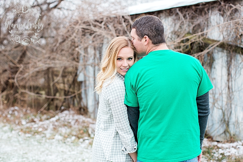 Allison & Kevin Engagement | KC Photographer |  Marissa Cribbs Photography_5926.jpg